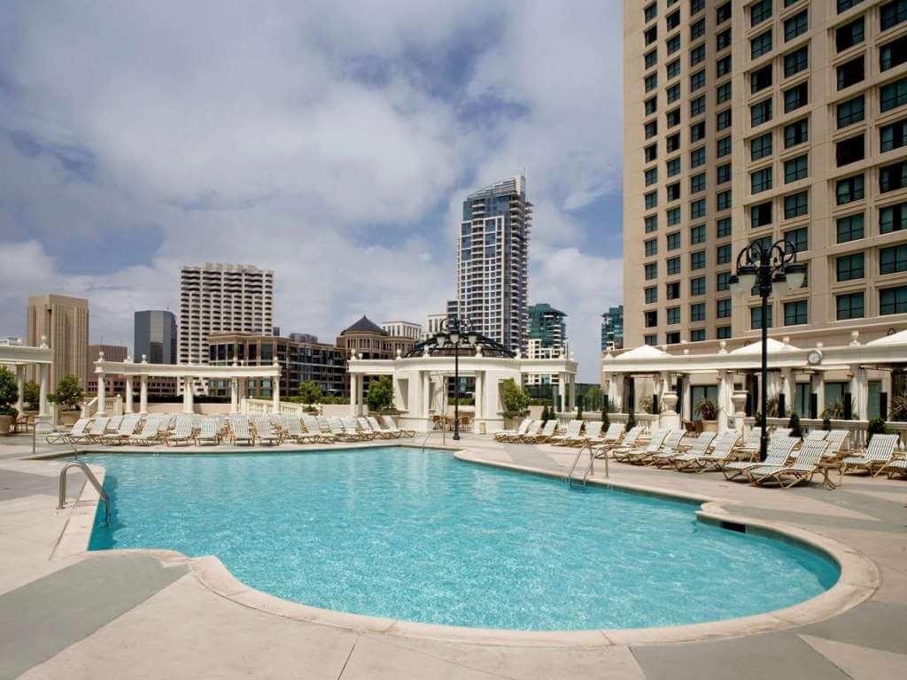 Manchester Grand Hyatt San Diego – by Booking.com