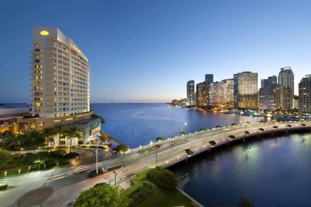 Mandarin Oriental, Miami - by booking.com