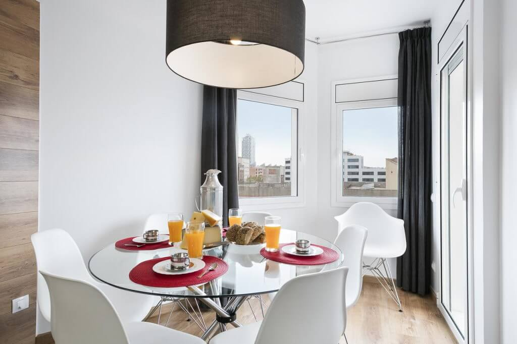 Mar Apartments, Barcelona - by booking.com