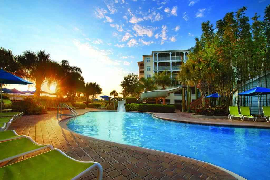 Marriott's Harbour Lake, Orlando - by booking.com