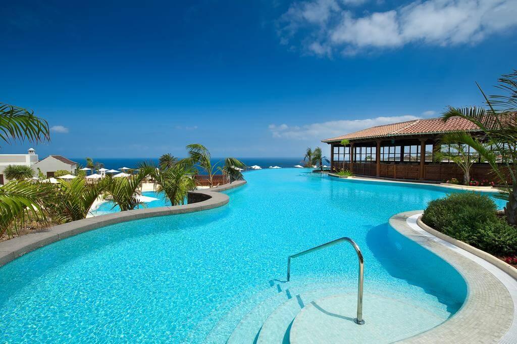 Melia Hacienda del Conde Tenerife - by booking.com