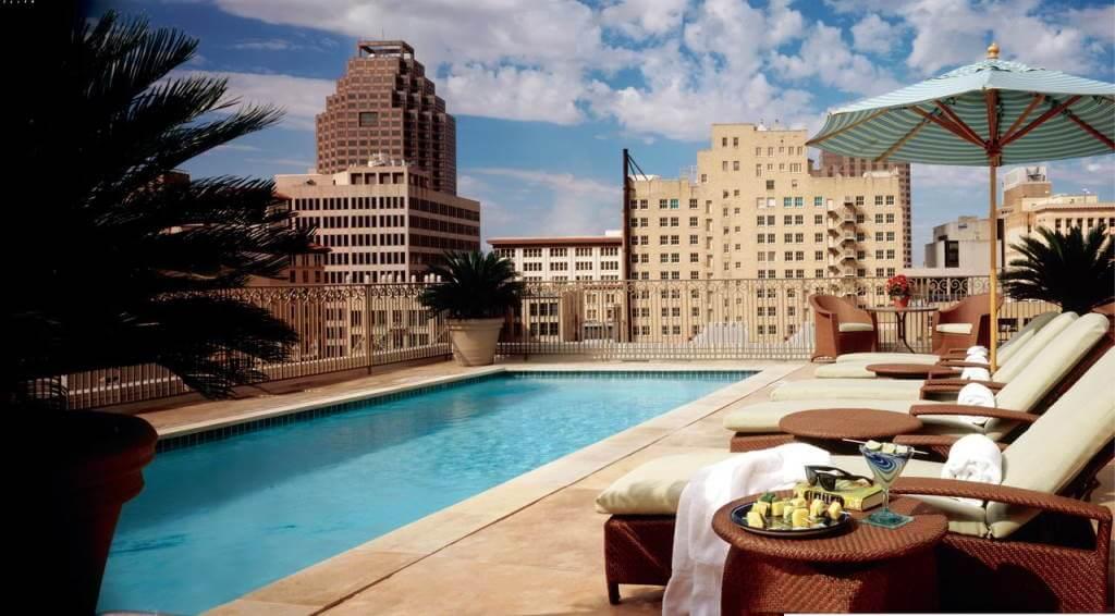 Mokara Hotel & Spa, San Antonio, Texas - by booking.com