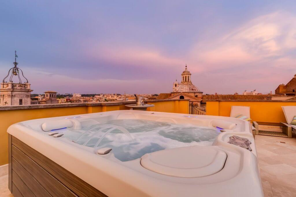 Navona Queen Rooftop, Rome – by Booking.com