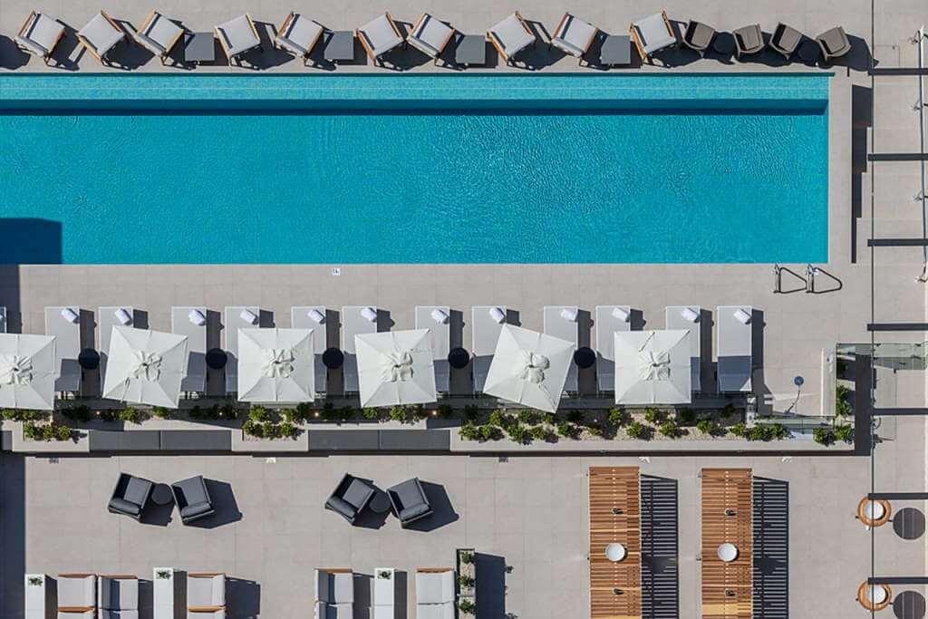 Next Hotel Brisbane - by booking.com