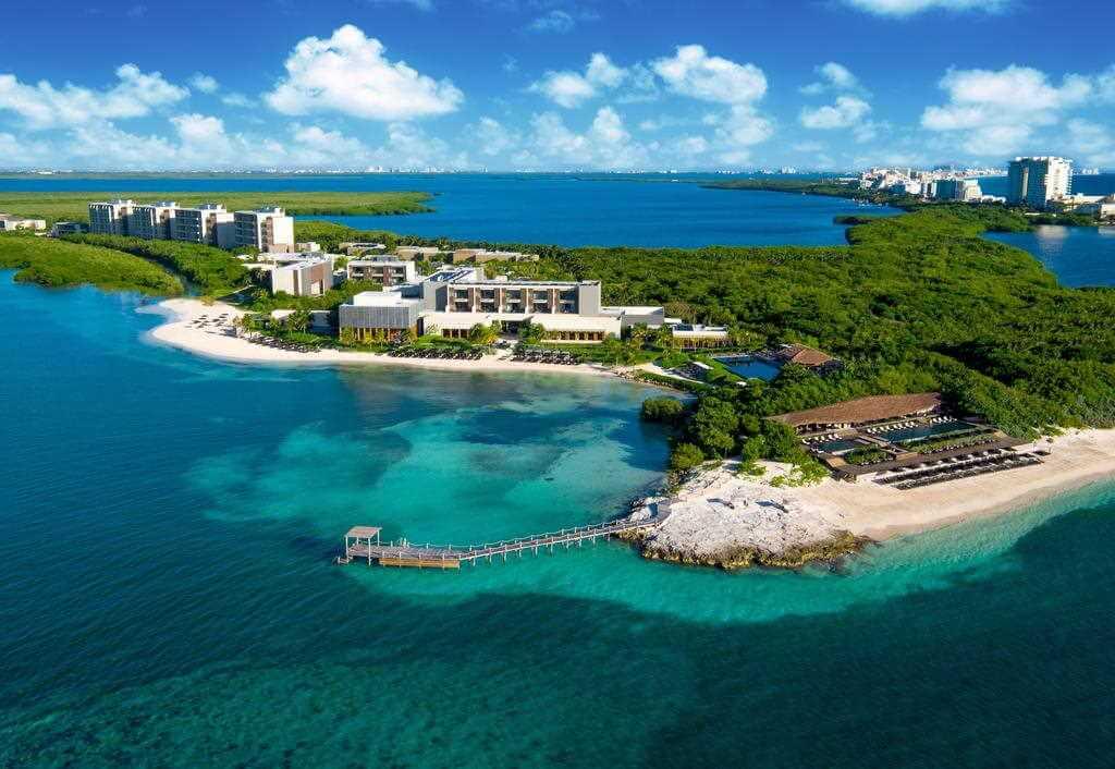 Nizuc Resort & Spa, Cancun by booking.com
