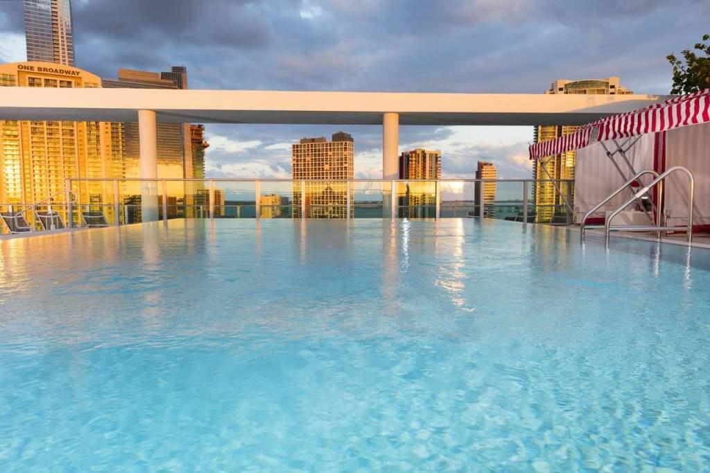 Novotel Miami Brickell, Miami - by booking.com