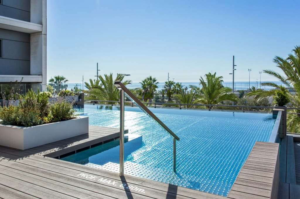 Occidental Atenea Mar - Adults Only, Barcelona - by booking.com