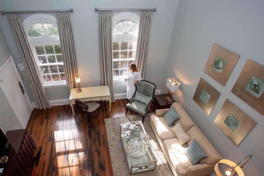 Olde Harbour Inn, Historic Inns of Savannah Collection, Savannah, GA - by booking.com
