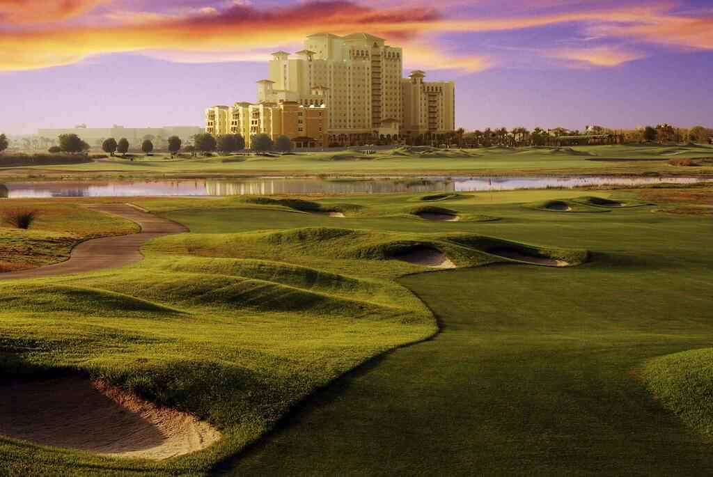 Omni Orlando Resort at Championsgate, Orlando - by booking.com