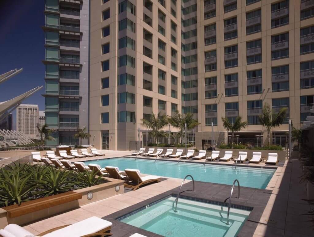 Omni San Diego Hotel– by Booking.com