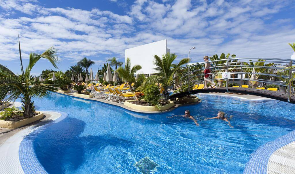 Paradise Park Fun Lifestyle Hotel Tenerife - by booking.com