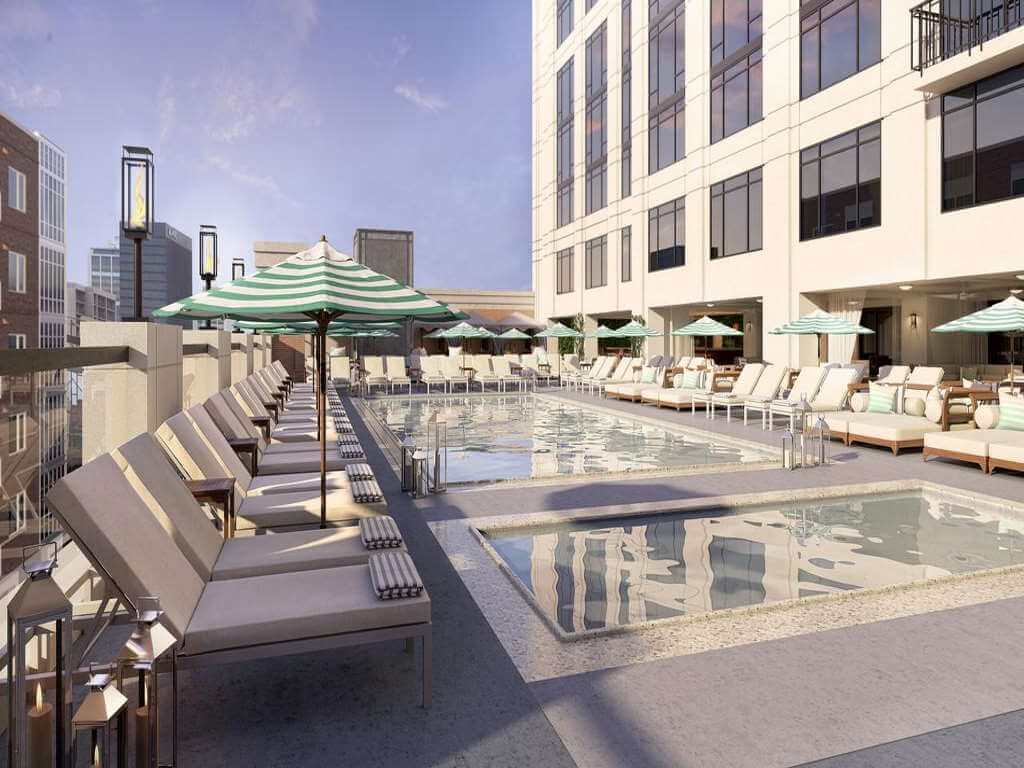 Pendry San Diego – by Booking.com