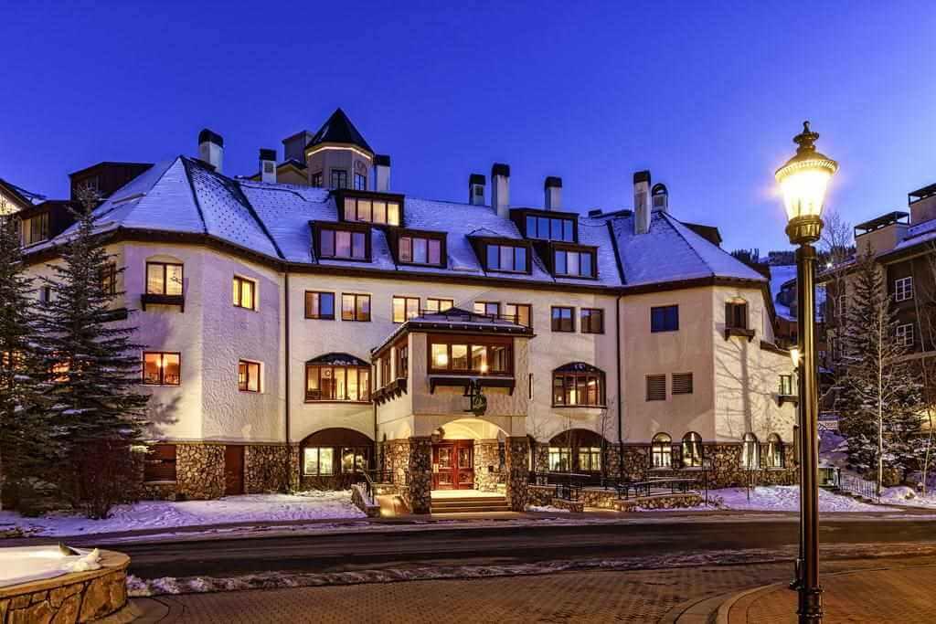 Poste Montane, Beaver Creek, Colorado, USA - by Booking.com
