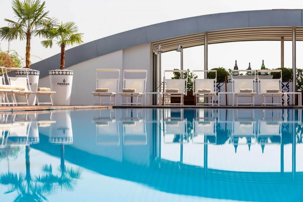 Radisson Blu es. Hotel, Rome – by Booking.com