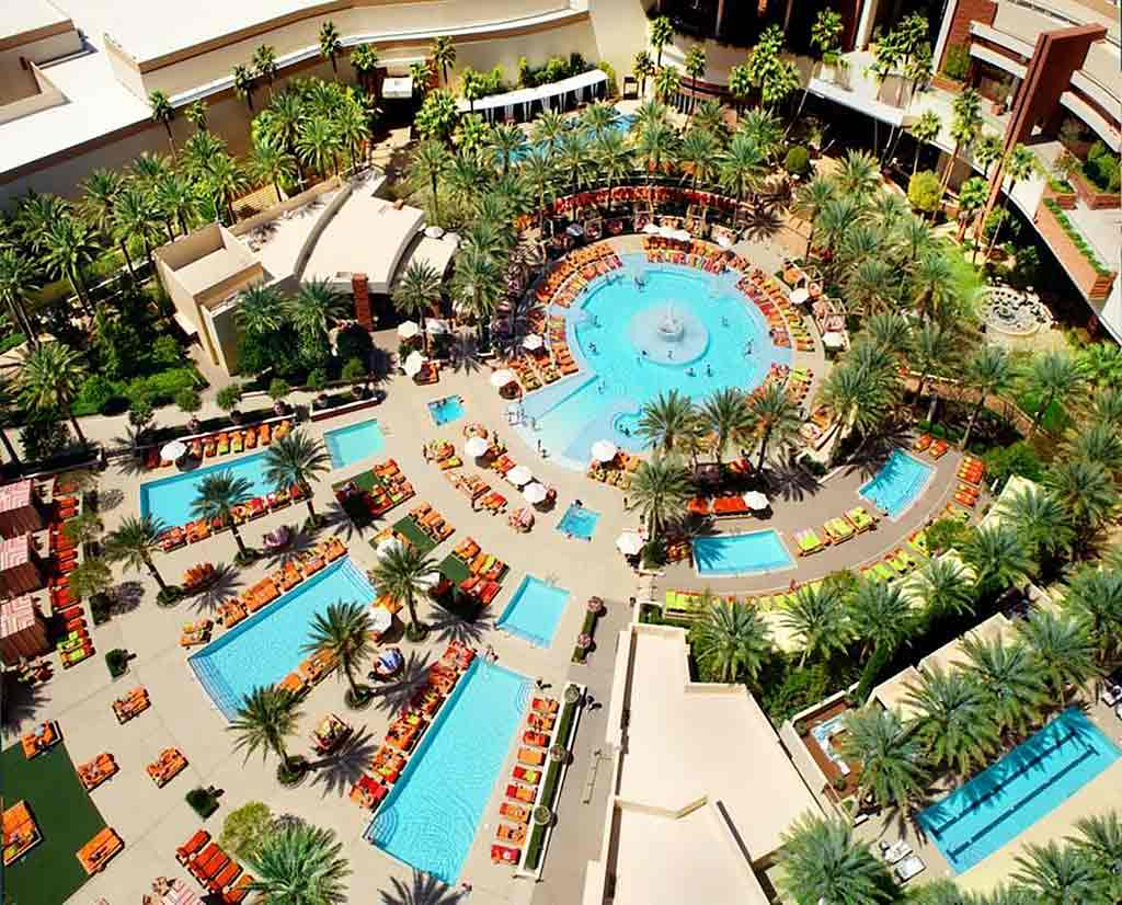 Red Rock Casino, Resort & Spa, Las Vegas - by Booking.com