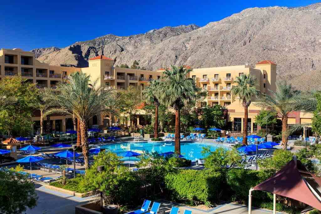 Renaissance Palm Springs Hotel - by Booking.com