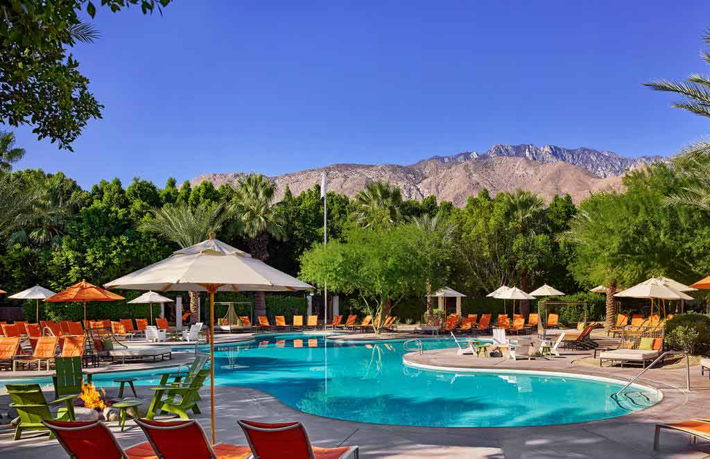 Riviera Palm Springs - by Booking.com