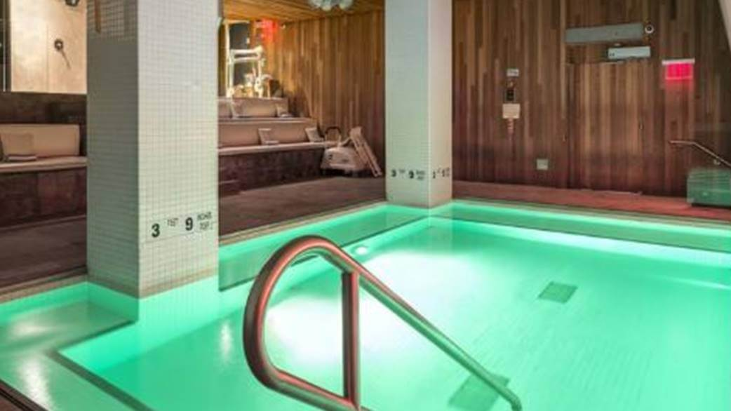 Room Mate Grace Boutique Hotel, New York by Booking com