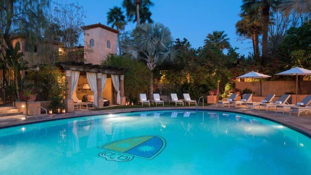 Royal Palms Resort Spa in the Unbound Collection by Hyatt, Phoenix By Booking Com