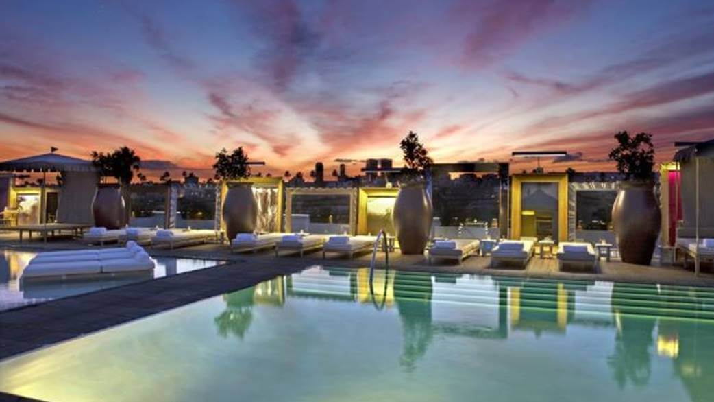 SLS Hotel, a Luxury Collection Hotel, Beverly Hills Los Angeles By Booking com