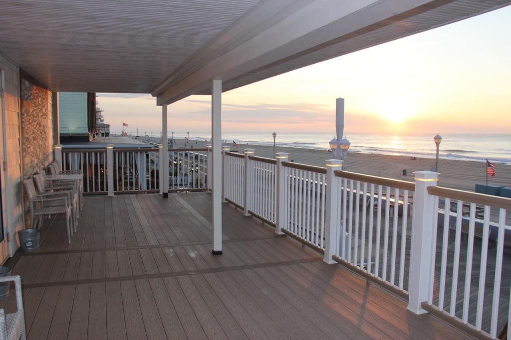 Safari Hotel Boardwalk, Ocean City, MD - by booking.com