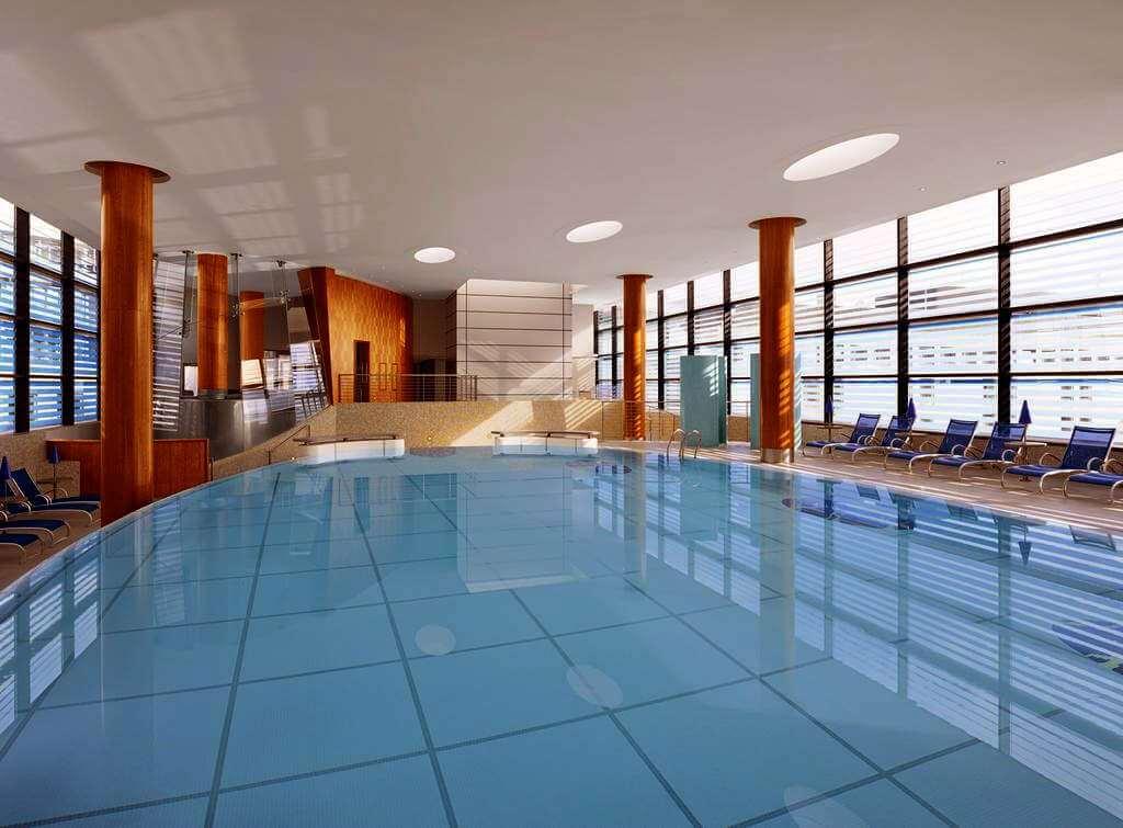 Sheraton Grand Hotel & Spa, Edinburgh - by Booking.com