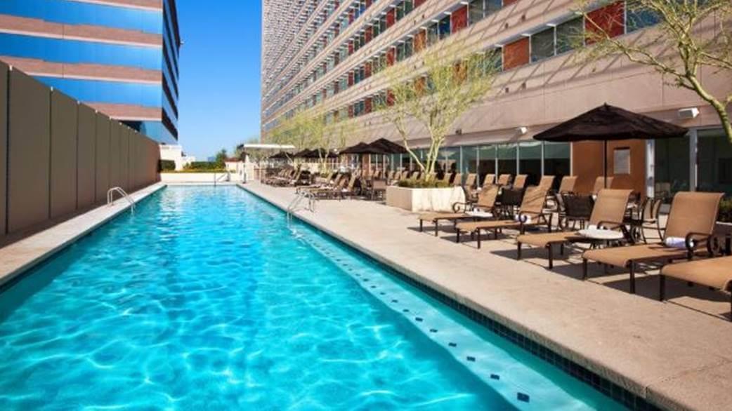 Sheraton Phoenix Downtown by Booking com