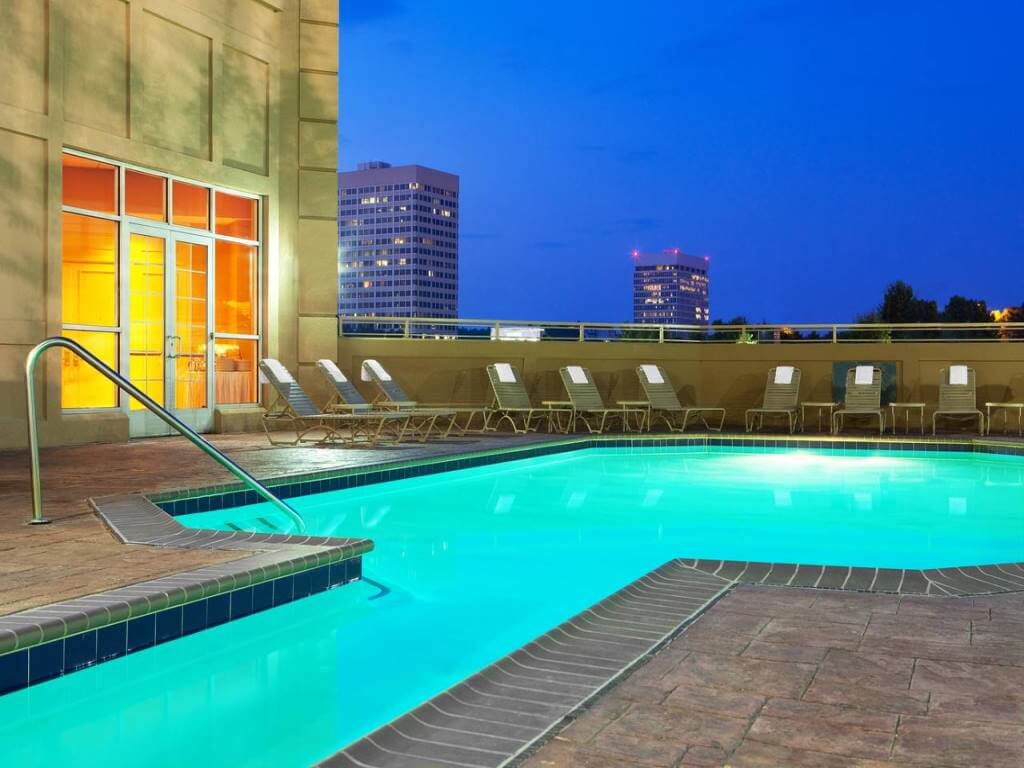 Sheraton Suites Galleria, Atlanta - by booking.com