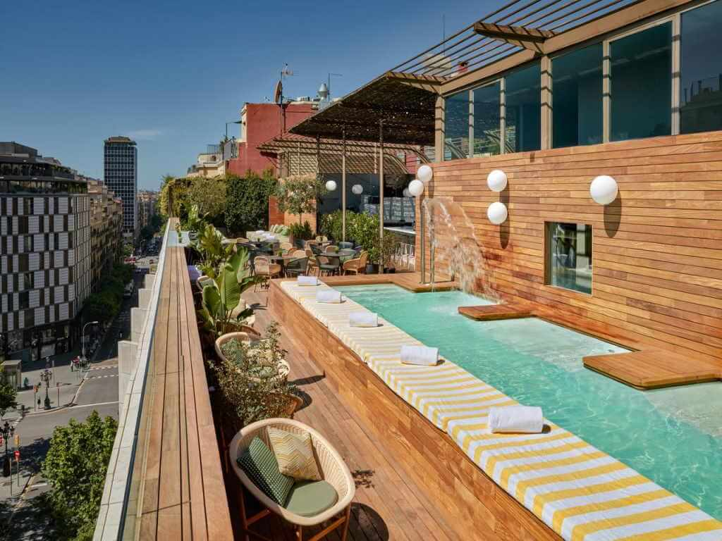 Sir Victor Hotel, Barcelona – by Booking.com