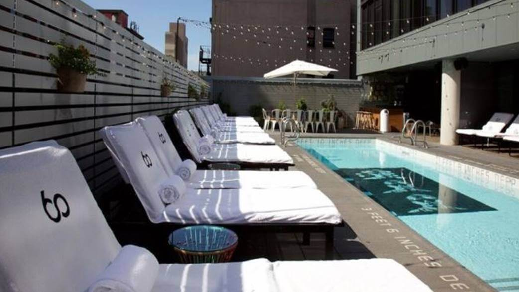 Sixty LES New York by Booking com