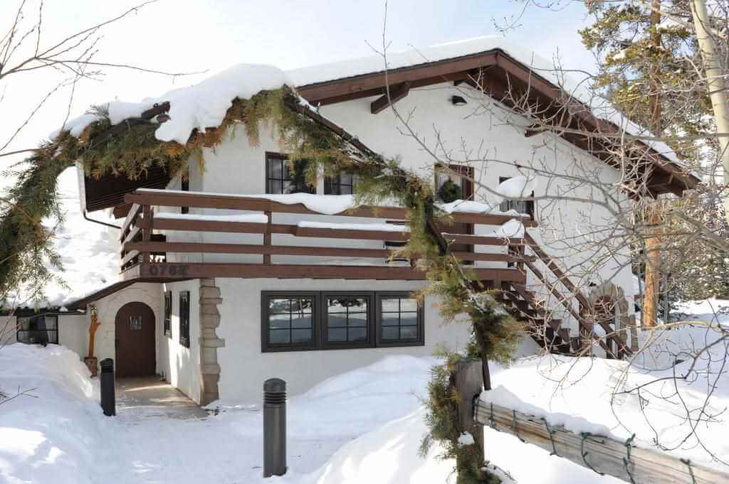 Ski Tip Lodge, Keystone, Colorado - by Booking.com