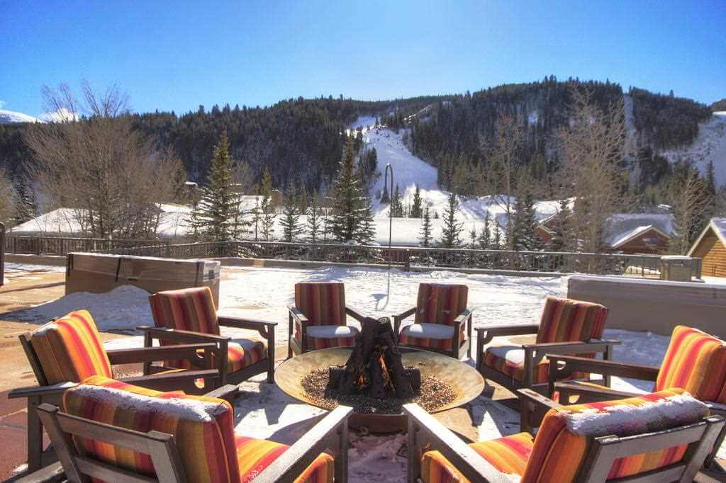 Slopeside Condominiums, Keystone, Colorado - by Booking.com