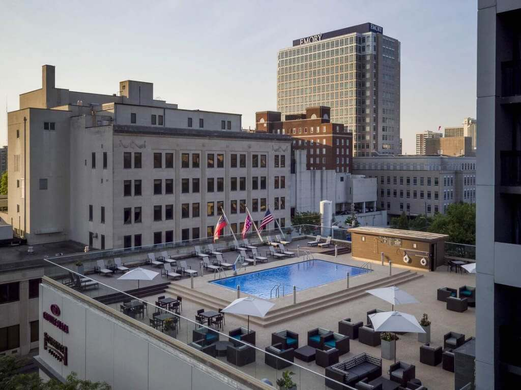 Staybridge Suites Atlanta - Midtown, Atlanta - by booking.com