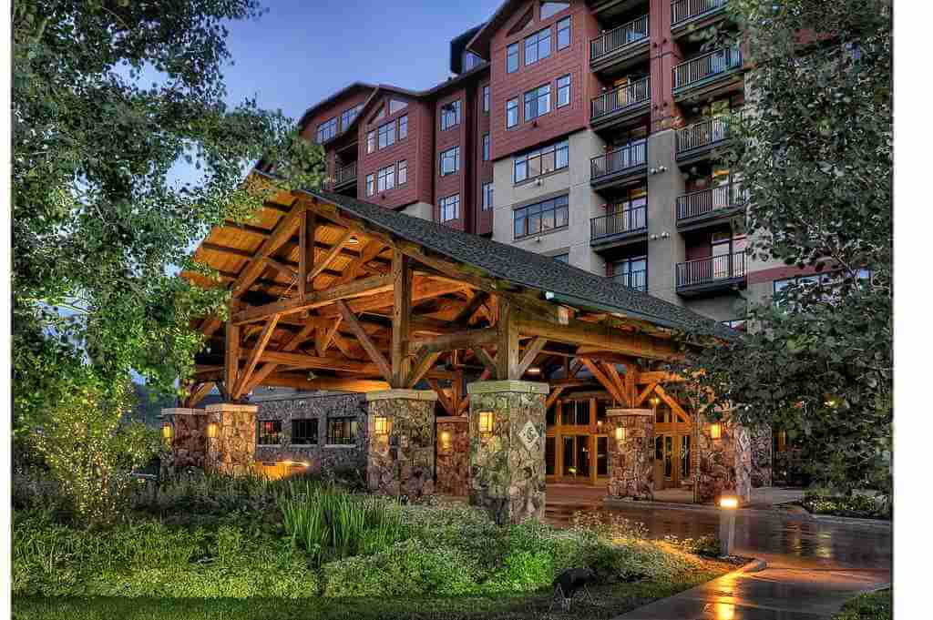 Steamboat Grand, Steamboat Springs, Colorado - by Booking.com