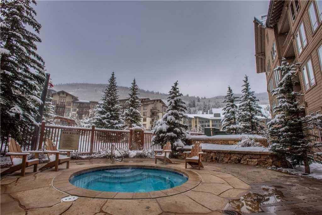 Taylor's Crossing, Copper Mountain, Colorado - by Booking.com