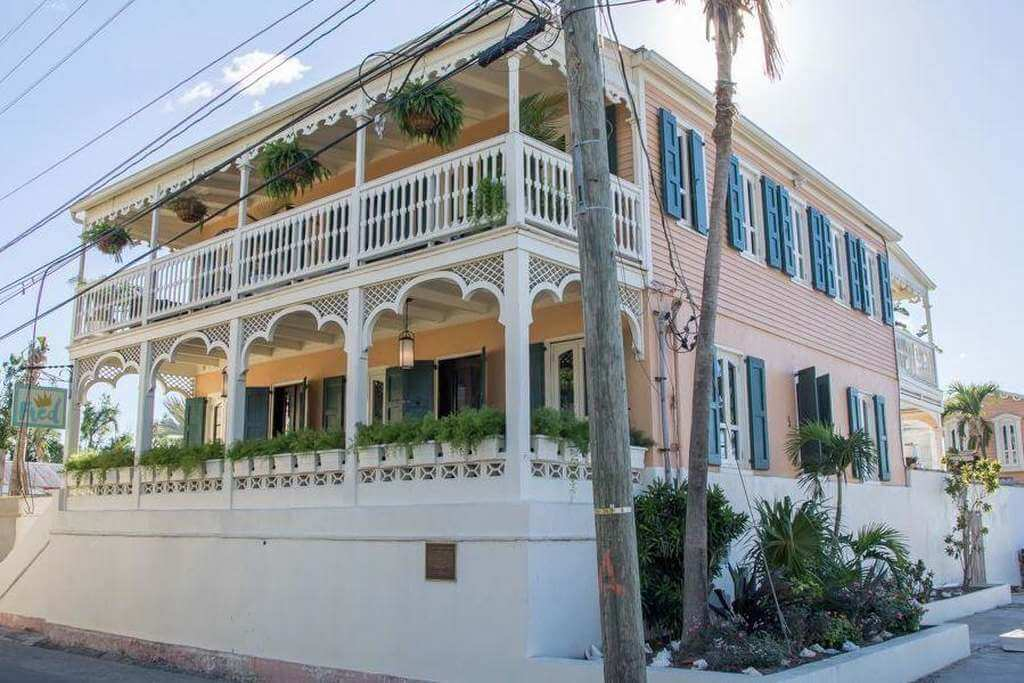 The Fred, St. Croix - Booking.com
