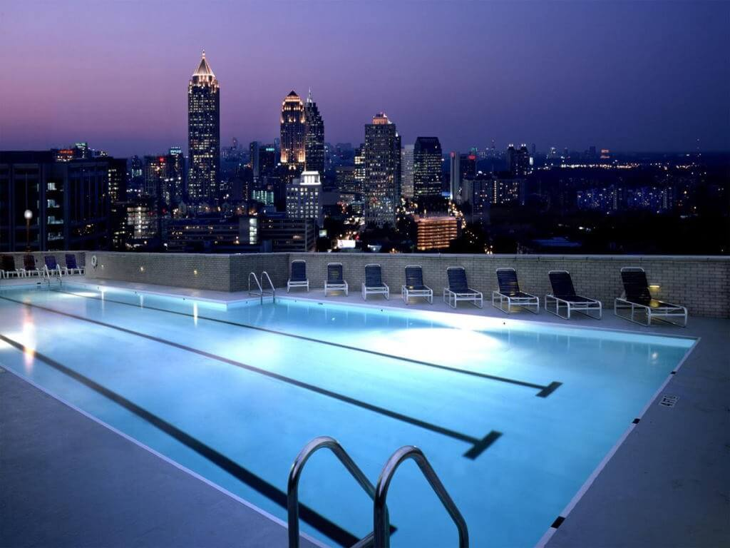 The Georgian Terrace, Atlanta - by booking.com