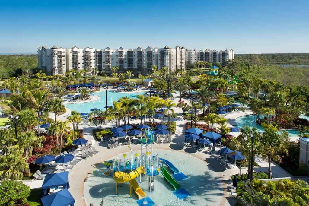 The Grove Resort & Water Park Orlando, Orlando - by booking.com