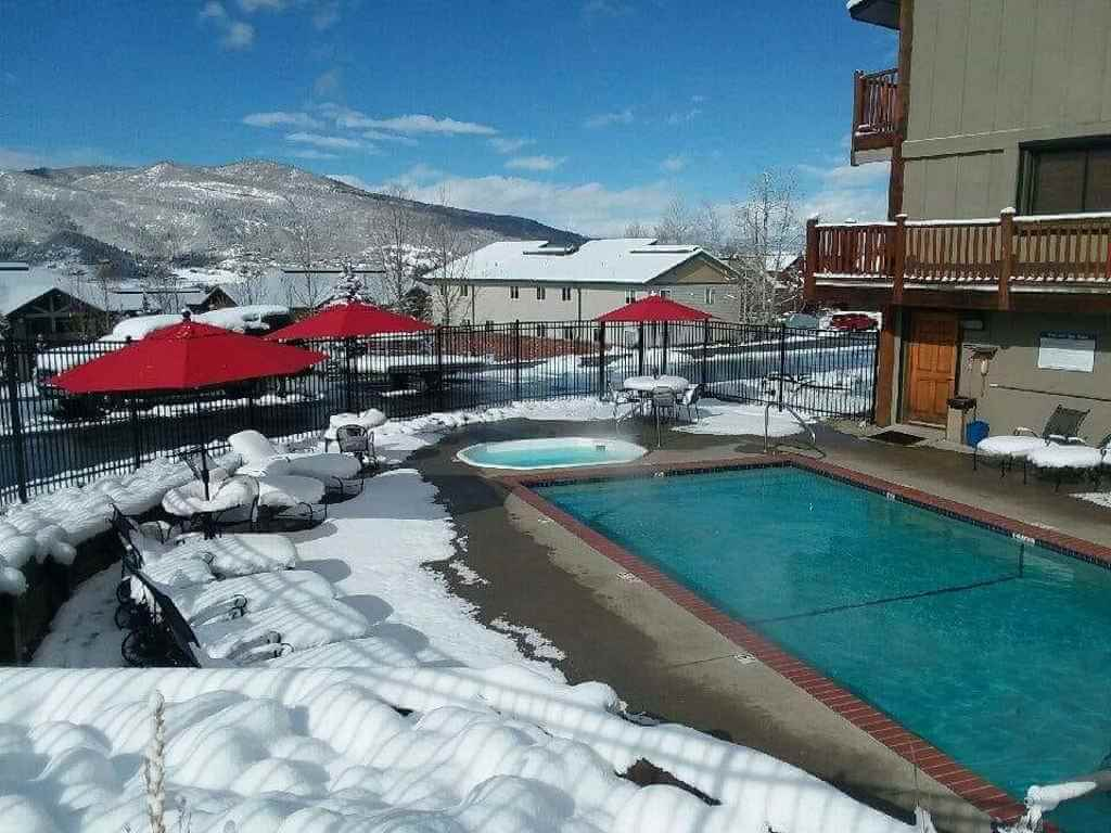 The Inn, Steamboat Springs, Colorado - by Booking.com