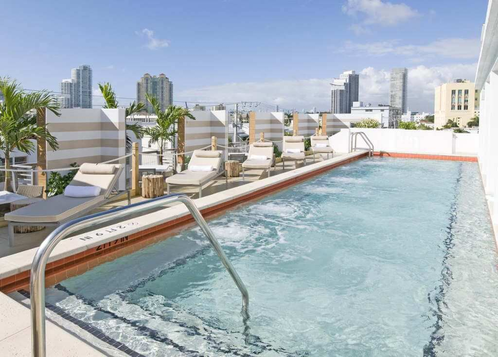 The Local House, Miami - by booking.com