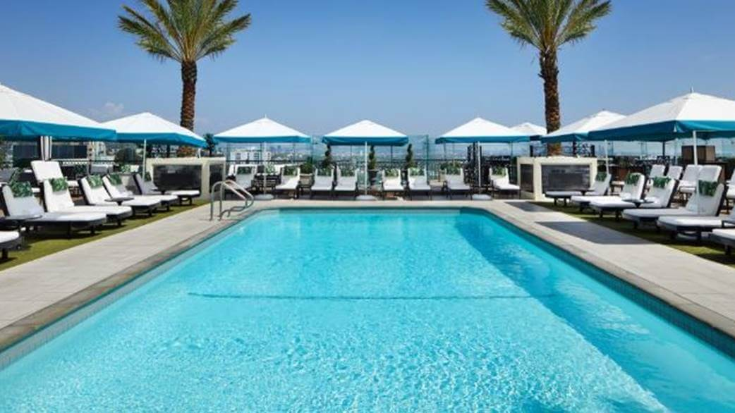 The London West Hollywood at Beverly Hills By Booking com