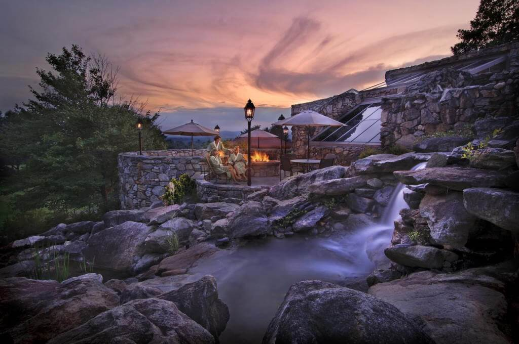 The Omni Grove Park Inn – Asheville, NC - by booking.com