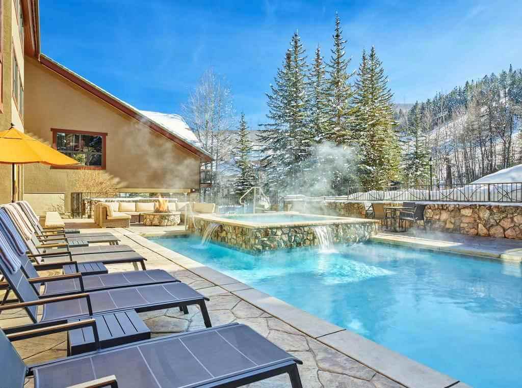The Osprey, Beaver Creek, Colorado, USA - by Booking.com