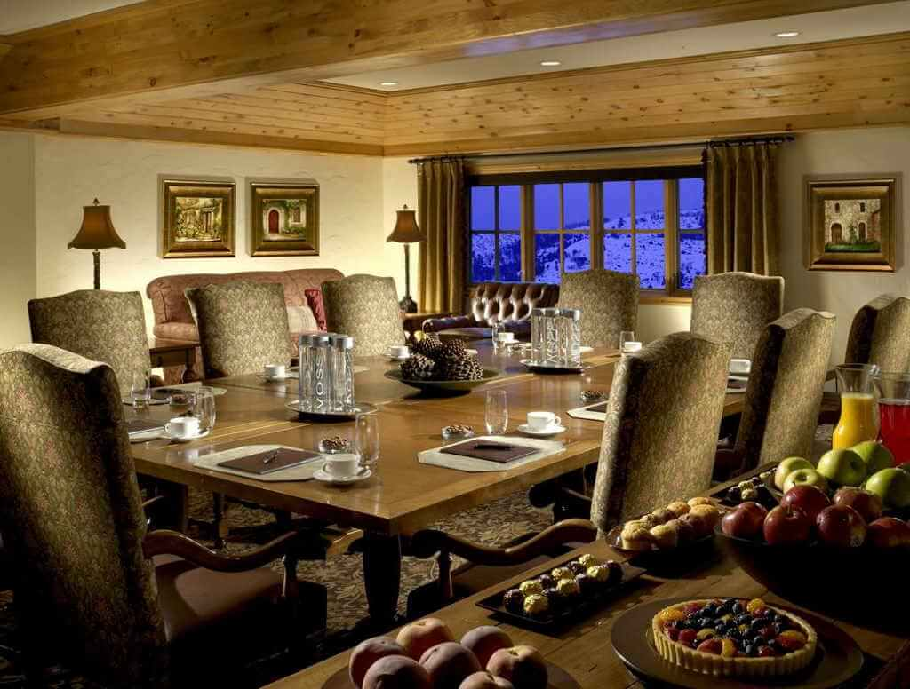 The Pines Lodge, Beaver Creek, Colorado, USA - by Booking.com