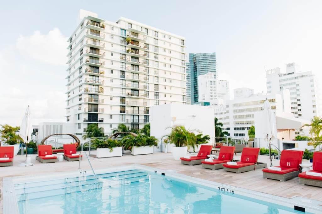 The Redbury South Beach, Miami - by booking.com