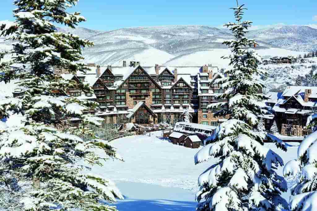 The Ritz Carlton, Beaver Creek, Colorado, USA - by Booking.com