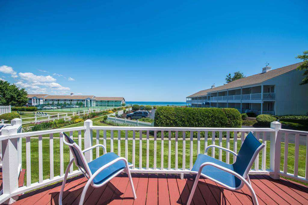 The Sparhawk Oceanfront Resort, Ogunquit - Booking.com
