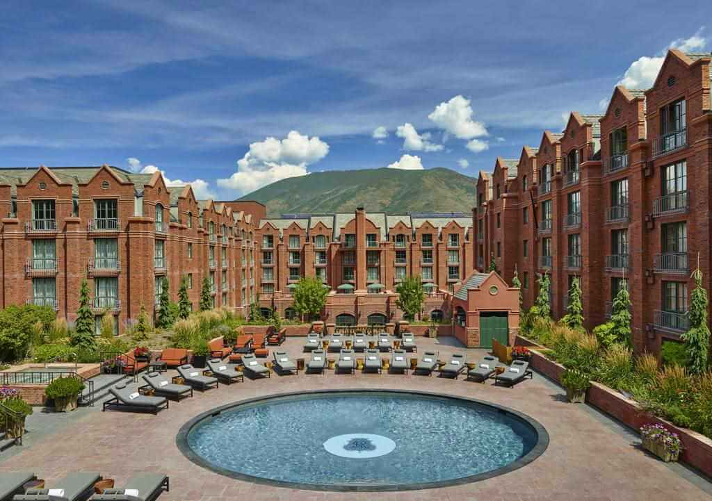 The St. Regis Resort, Aspen, Colorado, USA - by Booking.com