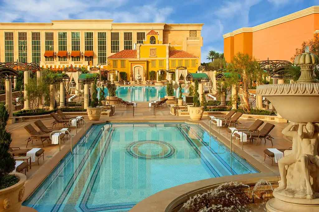 The Venetian Resort, Las Vegas - by Booking.com