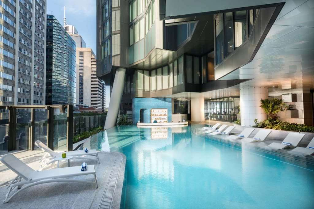 The Westin Brisbane - by booking.com